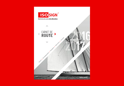 Catalogue 2016 Isosign