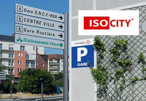 Isosign Signalétique
